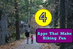 4 Apps That Make Hiking Fun For the Entire Family
