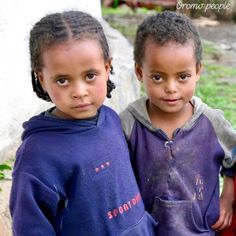 Oromo Children Near Wanchi Lake. #oromopeople #oromo #oromia Oromo People, East Africa, Rain Jacket, Windbreaker, Graphic Sweatshirt, Children, Sweatshirts, Face, Sweaters