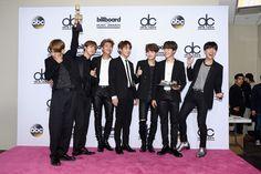 BTS at 2017 Billboard Music Awards [170522]