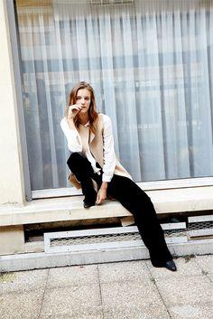 Key Pieces-WOMAN | ZARA Turkey