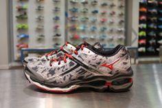Athetic FeetTênis Mizuno Wave Creation 15R$ 649,99