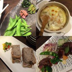 Japanese food/Western style meal/Chitose/Hokkaido/Love/delicious/alcohol/Japanese sake/YUKIAKARI