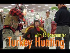 Insane Turkey Hunting Prank