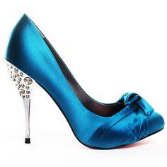 something borrowed something blue :)