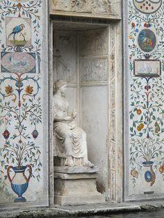 Casina Pio IV | Rome