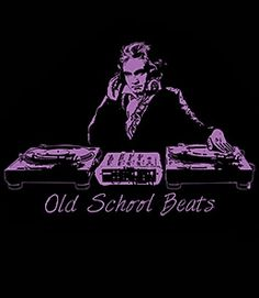 Beethoven Old School Beats T-Shirt