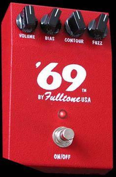 fulltone '69