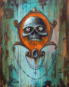Tattoo inspiration... #skull #tattoo