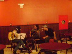 MÚSICA DE TRABALHO | Bar Goiânia Ouro - 2008 com amigos |  https://myspace.com/libertalia2008/music/songs