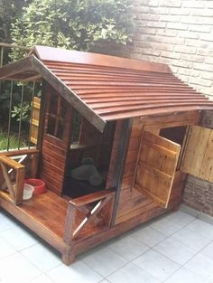 Unique Dog Houses_30