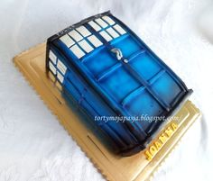 3D - doctor Who