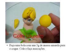 How to Make a Doll Wig / Doll Hair - Cake Decorating Tutorials (How To's) Tortas Paso a Paso