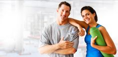 Find The Best Gym Near You In Seconds for FREE