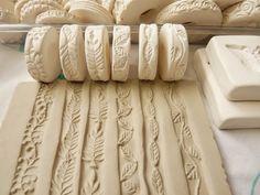 Pracownia ceramiki i szkła 'MOZAIQA': STEMPLE