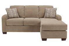 Ashley Furniture. Circa queen sleeper sofa. $899.97 on sale. $999.97 regular price.
