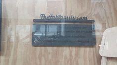 104, laser wood cutting studio/atelier.