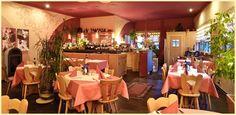 Pizzeria Gabriella. Might deliver to Bann! http://www.pizzeria-gabriella.de/homepage.php Restaurant Innenansicht