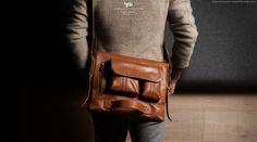 Hardgraft 2Unfold Bag