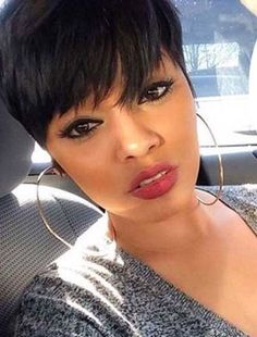 50 Short Hairstyles For Black Women Stayglam Hairstyles