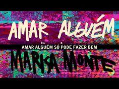 "▶ ""AMAR ALGUÉM"" - Marisa Monte"