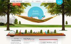 Lake Nona | CSS Website
