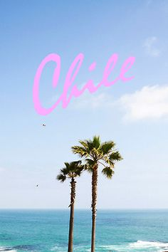 Just chill <3 For more quotes about #summer and having #fun, visit www.hot-lyts.com