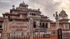 Central Museum, Jaipur, India