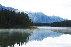 Rocky Mountains, Alberta.
