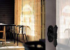 Bouton de fenêtre sur platine Manoir en fer noir