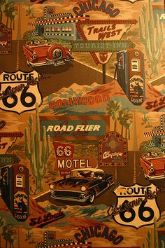 Route 66 Wallpaper, Launching Pad Diner, Wilmington, Illinois – My Company Route 66 Wallpaper, Travel Wallpaper, Route 66 Road Trip, Road Trips, Historic Route 66, Deco Retro, Old Signs, Vintage Travel Posters, Vintage Signs
