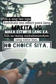 Effort ba... Bisaya Quotes, Tagalog Quotes, Quotable Quotes, Life Quotes, Filipino Funny, Hugot Quotes, Hugot Lines, Qoutes About Love, Don't Judge