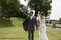 #Natural & unobtrusive style of #photography, with two photographers capturing every moment. An unlimited amount of shots presented on disc, with the license to print. Beautiful handmade, #photo book albums are available to present the #wedding day story. http://jonandmichaela.co.uk/