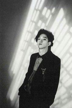 Chen #Monster