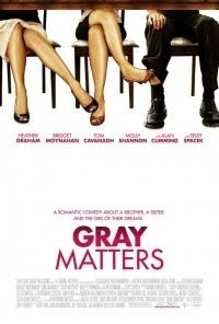Gray Matters poster, t-shirt, mouse pad Molly Shannon, Bridget Moynahan, Girly Movies, Top Movies, Watch Movies, Heather Graham, Lgbt, Fred And Ginger, Sisters
