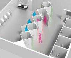 Gentolet | Red Dot Design Award for Design Concepts