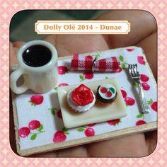 No dejes sin desayunar a tus niñas en el Dolly Olé. | Flickr - Photo Sharing!