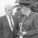 Larry Wren has become front-page news again as the Garda Commissioner responsible for driving Majella Moynihan to despair such that she attempted suicide five times, and once ended up in St John of… Short Conversation, The Ira, Front Page News, Wren, Yorkshire, Larry, Joseph