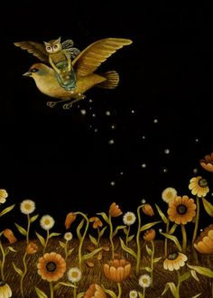 Kathleen Lolley:  Star Dust (2010)