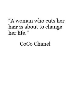 quotes about hair | Good Hair Quotes : Wonderland Wigs Brings You The Best Hair Quotes