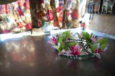 https://www.facebook.com/alltheRAGEswag/ for purchasing details  #faeriecrown #faerie #fairy #fairycrown #fairycostume #headdress #flowercrown #bee #bridal #cosplay #festivalcostume #headpiece