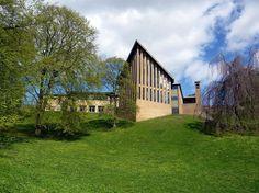 Sct. Clemens kirke i Randers St. Clemens Church, Randers, Denmark