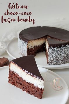 No Sugar Challenge, Chocolate Desserts, Chocolate Cake, New Cake, Food Test, Happy Foods, Sweet Recipes, Sweet Tooth, Sweet Treats