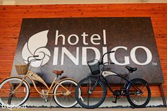 ATHENS GA hotel with complimentary cruiser bikes