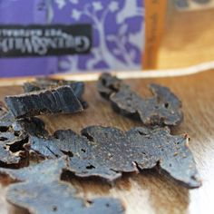 Green & Wild's Ox Liver Grain-Free Dog Treats. These tasty little liver treats are small pieces of naturally air-dried 100% Ox liver.