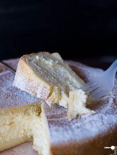 Pasticceria Papa Baked Ricotta Cheesecake | A Replica Recipe | Wholesome Cook
