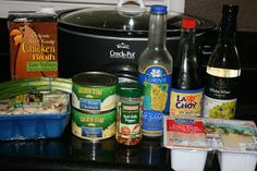 A Year of Slow Cooking: Slow Cooker Hot and Sour Soup Recipe