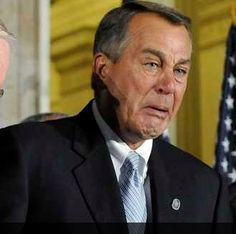 John Boehner's Lawyer Quits Because Lawsuit Against Obama Could Harm His Credibility