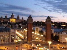 Me encanta Barcelona!!