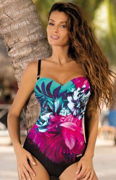 e89f6b1894bf23 Kostiumy kąpielowe Marko, bikini, kostiumy dwuczęściowe, kostiumy  jednoczęściowe, moda na plażę, moda damska Marko