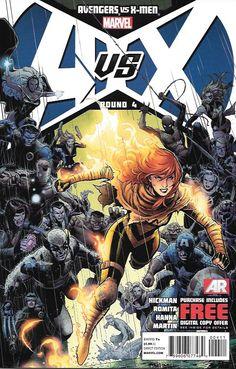 Marvel Comics Universe - Hope Summers the Mutant Messiah - Avengers vs X-Men Marvel Comics, Marvel Comic Universe, Marvel Avengers, Marvel Women, Comics Universe, Marvel Comic Character, Marvel Comic Books, Comic Books Art, Comic Art